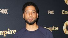 Jussie Smollett Returns to 'Empire' Set as Fox Struggles to Decide His Fate