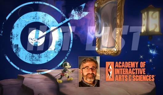Hit List Q&A: Warren Spector, Creative Director and Founder of Junction Point