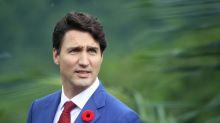 Justin Trudeau verbessert Frau: Korrekt oder herablassend?
