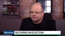Check Point CEO on Safeguarding the Midterm Elections