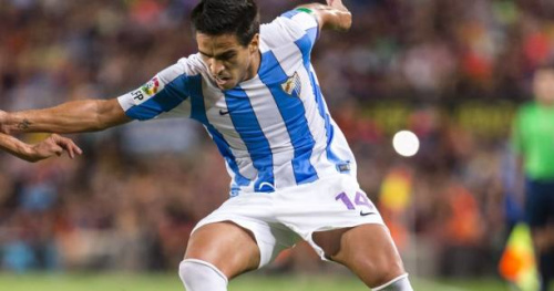 Foot - ESP - Malaga tranquille face à Valence