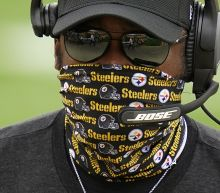 Delay makes showdown bigger for undefeated Steelers, Titans
