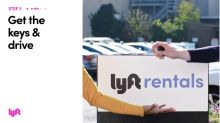 Lyft expands its rental business with Sixt partnership