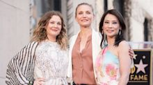 'Ageless' Charlie's Angels cast reunite on red carpet 20 years after first film