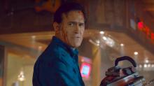 Ash vs Evil Dead maze announced for Universal Studios' Halloween Horror Nights 2017