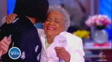 103-year-old ESPY winner will make you want to put on your running shoes
