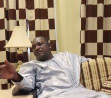 Adama Barrow: Gambia's unassuming president for change