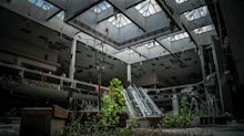 When nature takes over: Abandoned America overgrown