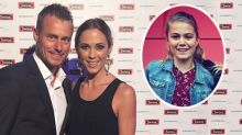 Bec and Lleyton Hewitt's daughter is all grown up