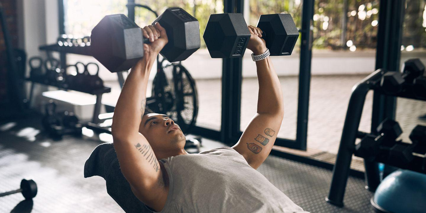 This Chest Workout Fuses Bodybuilding Techniques With Sports Science For Insane Muscle Gain