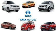 Tata Motors PV prices to see upto Rs. 40,000 jump