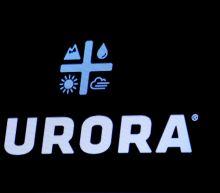 Aurora Cannabis halts construction plans after miss in latest quarter
