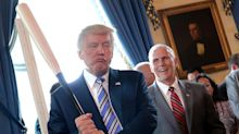 Trump tariffs could make metal baseball bats more expensive