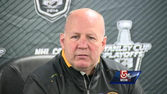 Uncut: Claude Julien speaks about racist social media posts