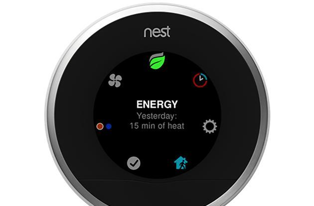 Nest products can now talk to LG appliances and Philips lightbulbs