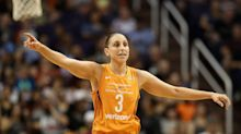 Mercury star Diana Taurasi believes time in Russia prepared her for WNBA bubble