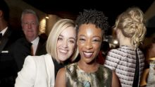 Reactions to 'Orange Is the New Black' Star and Writer's Marriage Shine on Social Media