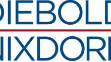 Why Diebold Nixdorf Inc. Stock Popped Today