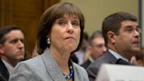 IRS chief offered do-over on Lerner email testimony