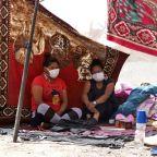 Coronavirus spreads in Latin America as cases pass 20,000
