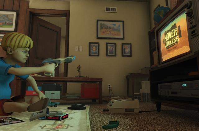 'Duck Season' is equal parts nostalgic and creepy
