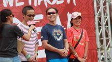 視障鐵人賴智傑:「沒有你們我做不到」 領跑員完成113再接領跑