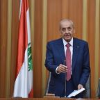 U.S. plan will not lure Lebanon into settling Palestinians: parliament speaker
