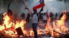 América Latina y su particular 'primavera' de protestas: dónde y qué se reivindica