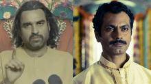 QuickE: Kashyap-Motwane Back for Sacred Games 2; Mirzapur Trailer