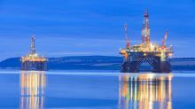 Here's Why Offshore Drilling Stocks Are Up Big Today