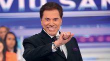 Vida de Silvio Santos vai virar série de TV