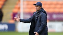 Soccer-Bristol Rovers boss Barton charged with assault