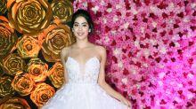 Janhvi, Jacqueline, Alia, Kareena look like princesses at Lux Golden Rose Awards