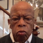 """Rep. John Lewis on George Floyd's death: """"The madness must stop"""""""