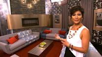 Big Brother - Julie Chen House Tour Video