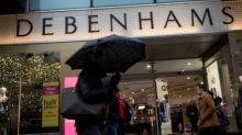 Debenhams loses major investor amid Ashley tug of war
