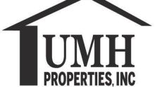 UMH PROPERTIES, INC. WILL HOST FIRST QUARTER 2021 FINANCIAL RESULTS WEBCAST AND CONFERENCE CALL