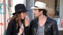 Nikki Reed praises 'special' dad Ian Somerhalder
