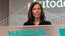 Nasdaq boss cools talk on bitcoin futures launch