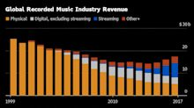 Tencent-Vivendi Deal Will Give Universal Music a Boost in Asia
