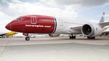 American Airlines and United Airlines get bad news from Norwegian Air