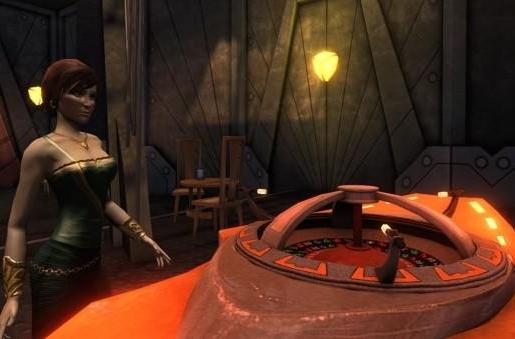 The Daily Grind: Do you like in-game gambling?
