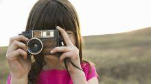 9-jährige Fotografin begeistert das Netz