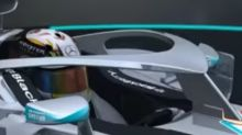 F1 teams to implement 'halo' safety system next season