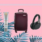 Travel ban lifted: The holiday essentials to pack for your next trip abroad