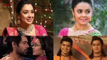 TRP Race: Saath Nibhaana Saathiya's Re-run is the Second Most-Watched Show on TV