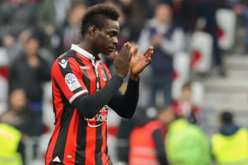Decisivo, Balotelli comanda a virada do Nice sobre o Bordeaux
