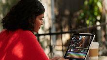 Apple's iPad Pro is making its own laptops obsolete