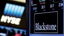CEO de Blackstone dice que no puede comprar Bloomberg mientras sea dueño de Refinitiv
