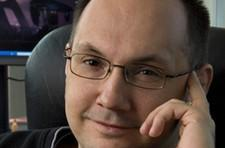 Denis Dyack says EVE is better than WoW